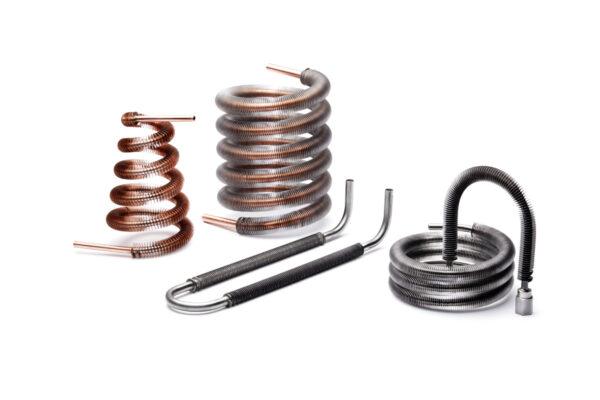 durafin heat exchangers