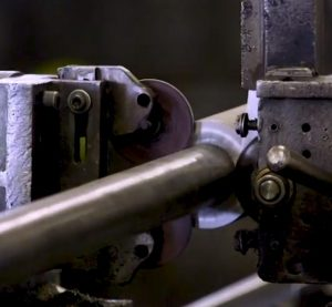 Fin Tube Machine Shop